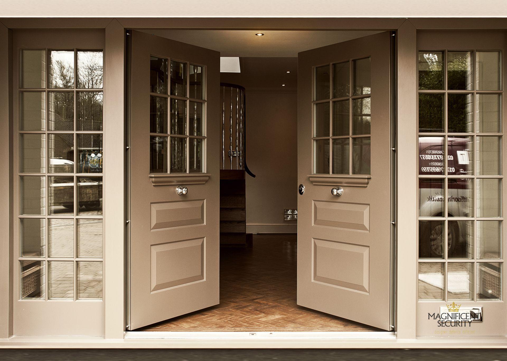 security doors luton