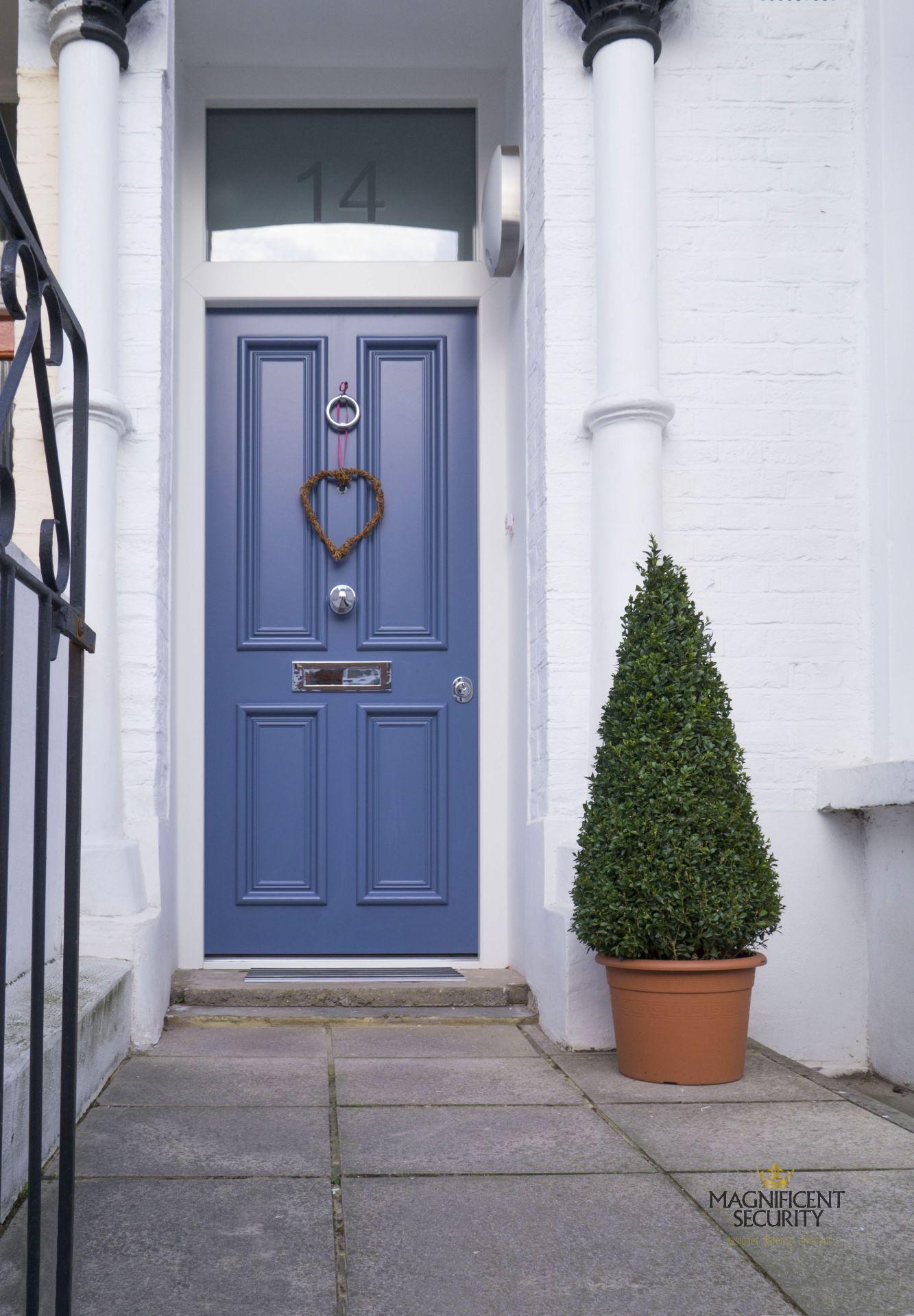 security doors surrey